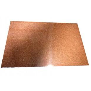 feuille de li ge de corteco 500 x 330mm feuilles de joints joints. Black Bedroom Furniture Sets. Home Design Ideas