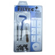 Blister de FILETS 3/8 de pouce - 16 filets