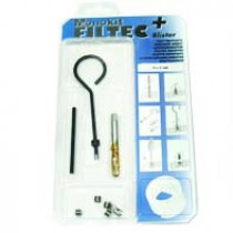 BLISTER KIT  de POSE de FILETS pour M12 x 1,00