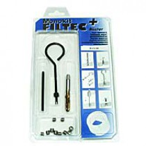 BLISTER KIT  de POSE de FILETS pour M6 x 1,00