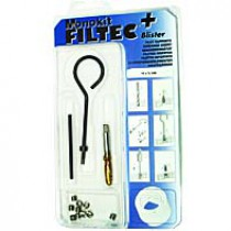 BLISTER KIT  de POSE de FILETS pour M3 x 0,50