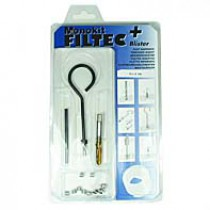 BLISTER KIT  de POSE de FILETS pour M7 x 1,00