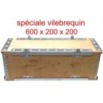 Caisse bois Spéciale VILEBREQUIN
