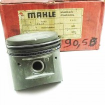 Jeu de 4 pistons complets FORD (NEUF)